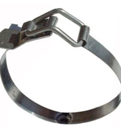 Strap Bracket (Fits Up To 2 3/4 lb Extinguishers)