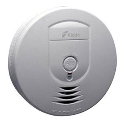 Wireless System Smoke Alarm (AC/DC)